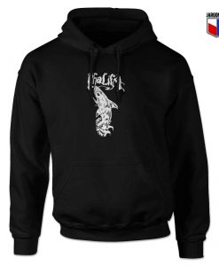 Wiz Khalifa Shark Zoney Rap Hoodie Design