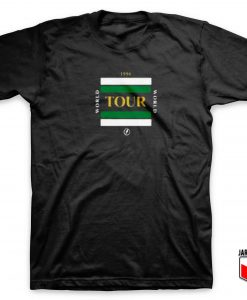 World Tour 1996 247x300 - Shop Unique Graphic Cool Shirt Designs