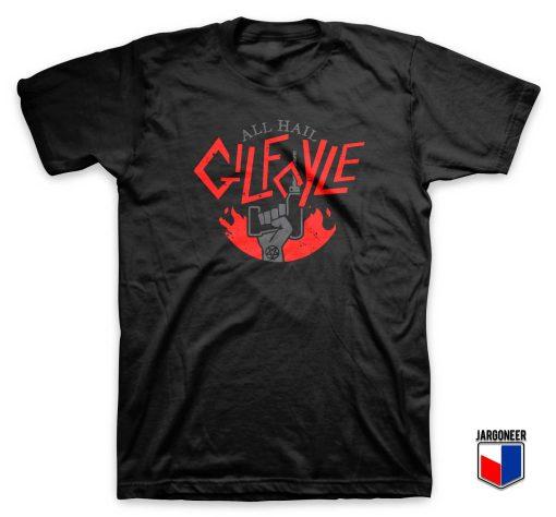 All Hail Gilfoyle T Shirt