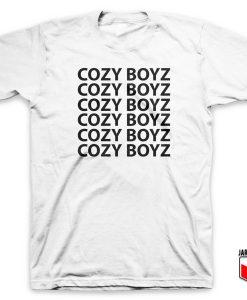 Cozy Boyz T Shirt
