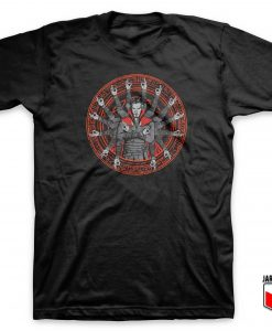 Doctor Strange Sorcerer Supreme T Shirt
