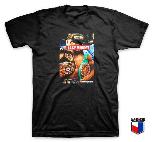 Easy Money TMT T Shirt