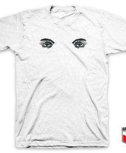 Eye Boobs T Shirt