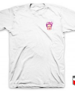 Frida Kahlo Face T Shirt
