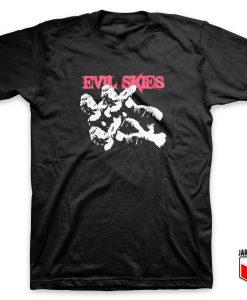 Lil Skies x Half Evil T Shirt