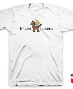 Ralph Rich Lauren T Shirt