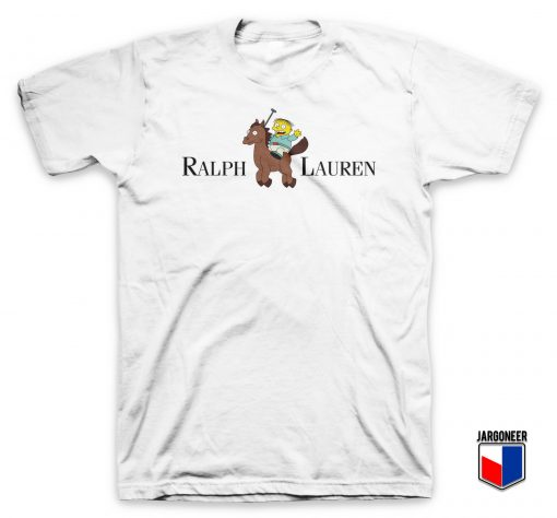 Ralph Rich Lauren T Shirt