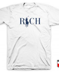 Rich Country Club T Shirt