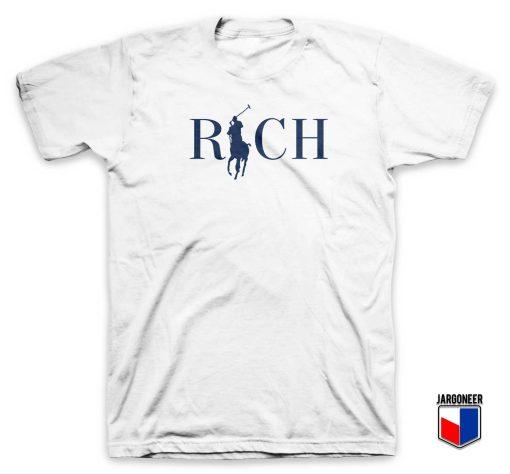 Rich Country Club T Shirt