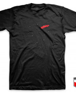Space Road T Shirt