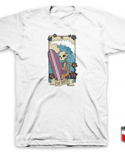 The Surfer Life T Shirt
