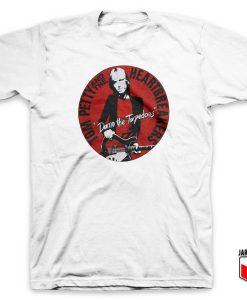 Tom Petty Damn The Torpedo T Shirt