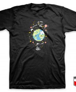 World Travelers T Shirt