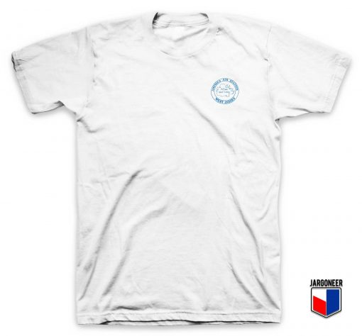 Antigua Air Station West Indie T Shirt