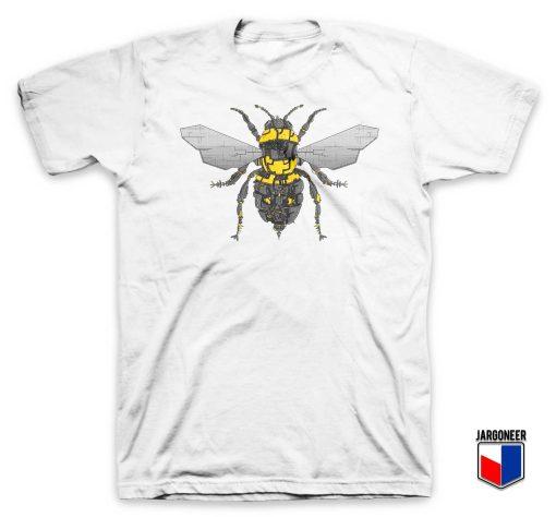 Bumblebee Parody T Shirt