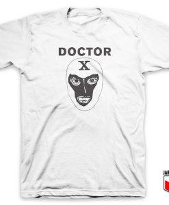 Doctor X Debbie Harry T Shirt
