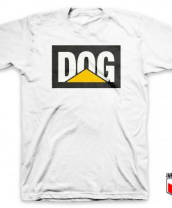Dog Caterpillar Parody T Shirt