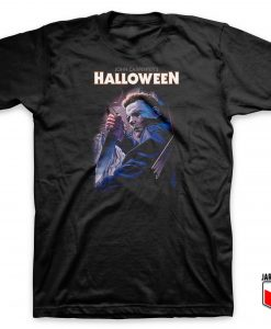 John Carpenter's Halloween T Shirt