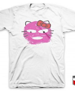 Kitty Riot T Shirt