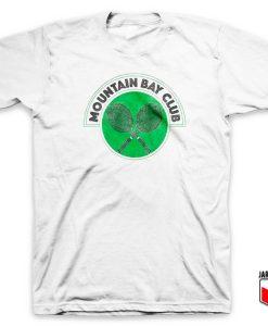 Mountain Bay Club T Shirt