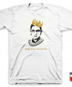 Notorious Ruth Bader Ginsburg T Shirt