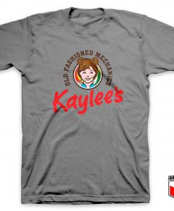 Old Fashioned Mechanics Kaylee's T Shirt