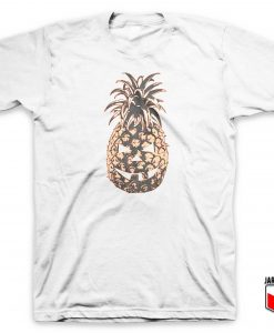 Pineapple Jack Pumpkins T Shirt