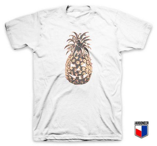 Pineapple Jack Pumpkins T Shirt