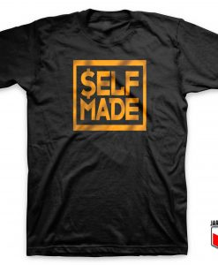Self Made Rick Ross T Shirt