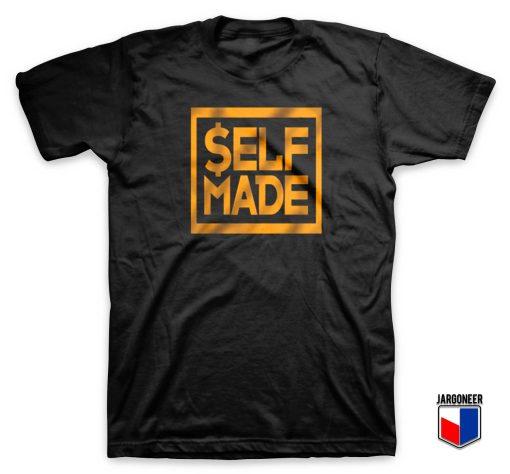 Self Made Rick Ross T Shirt