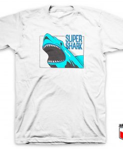 Super Shark T Shirt