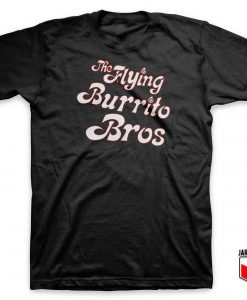 The Flying Burrito Bros T Shirt