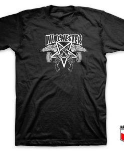 Winchester Logo T Shirt