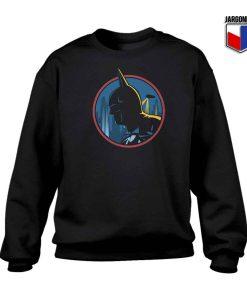 Batman True Detective Crewneck Sweatshirt