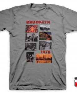 Brooklyn Style 197 T Shirt