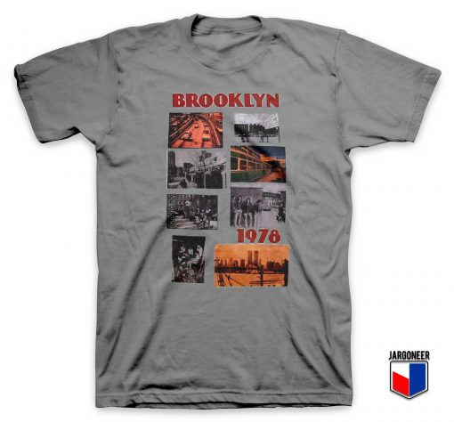 Brooklyn Style 197 T Shirt