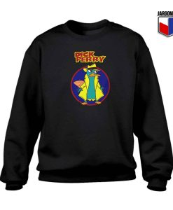 Dick Perry Detective Crewneck Sweatshirt