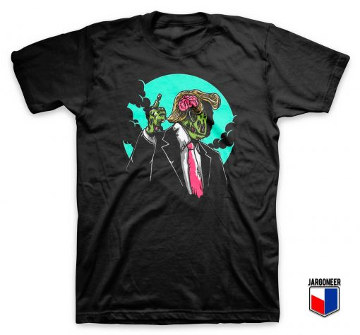 Make Zombie Great Again T Shirt