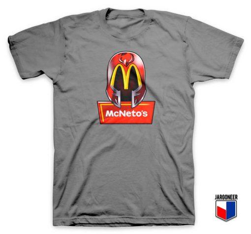 Mcneto's X Jay Hai T Shirt