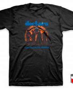 The Doctor's – Tardis T Shirt