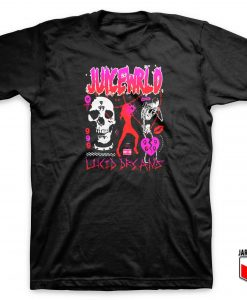 Juice Wrld Lucid Dreams T Shirt