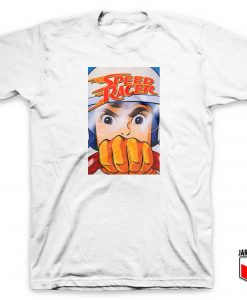 Speed Racer Poster T Shirt