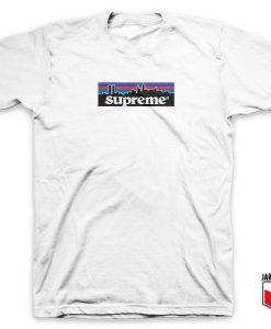 Supreme Patagonia Logo T Shirt