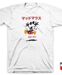 Japanese Mickey T Shirt