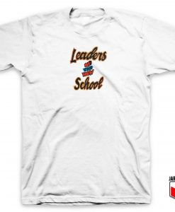 Leaders Of The New School T Shirt