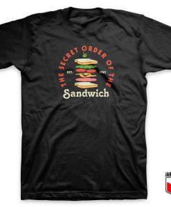 Sandwich Club T Shirt 247x300 - Shop Unique Graphic Cool Shirt Designs