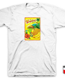 Summer Tropical State T Shirt