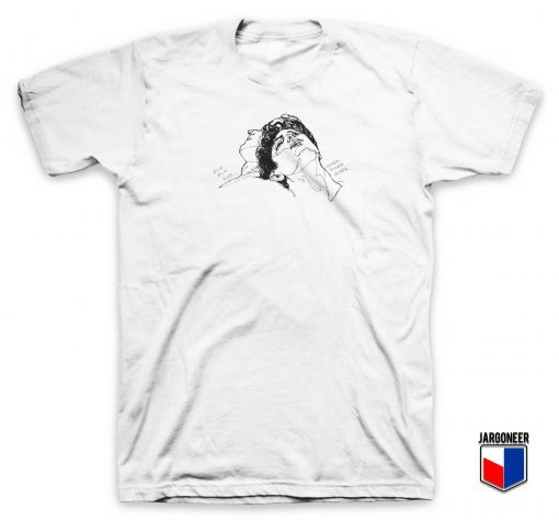 Elio Oliver Call Me By Your Name T Shirt