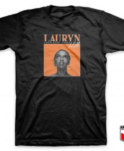 Lauryn Hill T Shirt