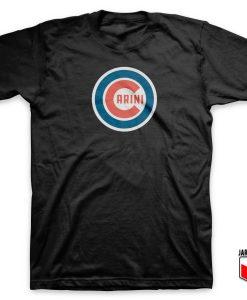 Phish Carini Logo T Shirt